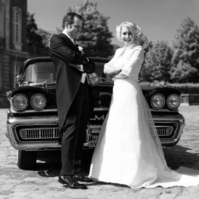 Weddingshoot Anke & Andre