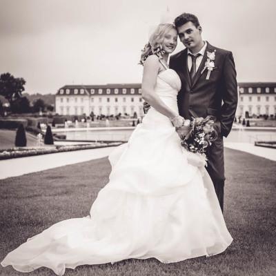 Weddingshoot Claudia & Steven